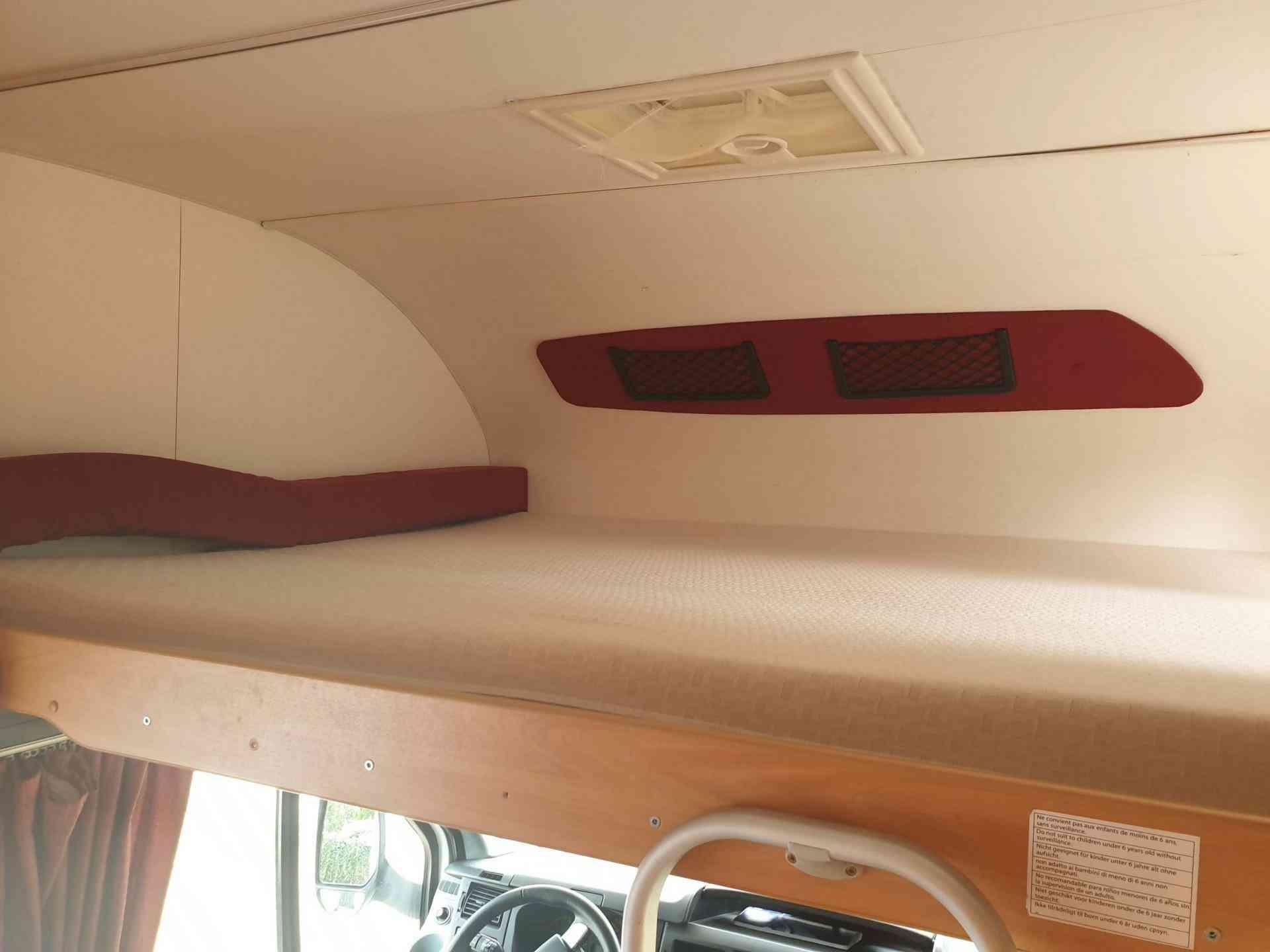 camping-car CHALLENGER GENESIS 33