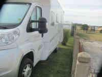 camping-car BAVARIA ARCTIC