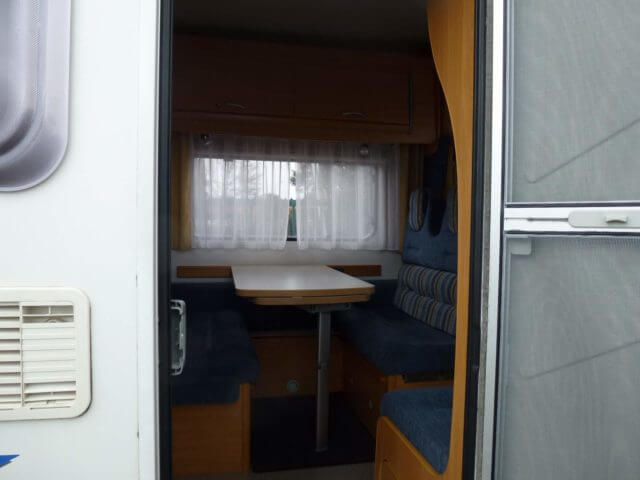 camping-car CHAUSSON FLASH 03