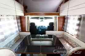 camping-car  RIMOR KATAMARO 50