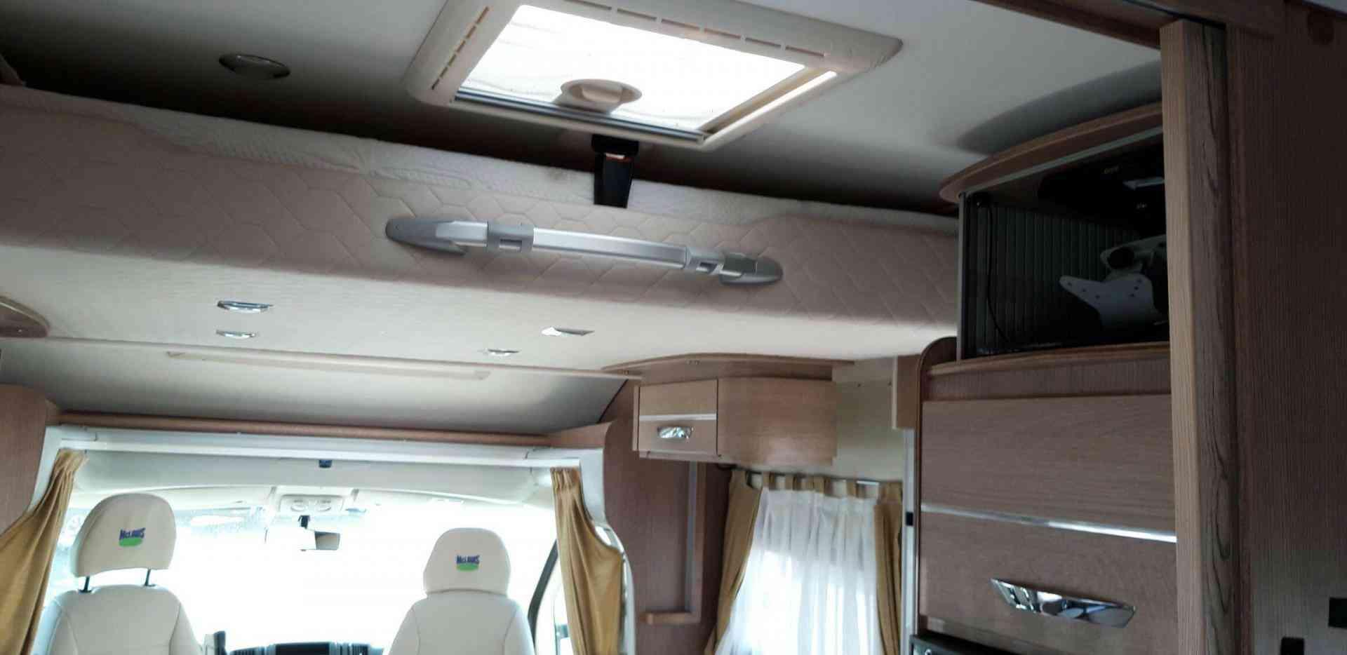 camping-car MC LOUIS MC4