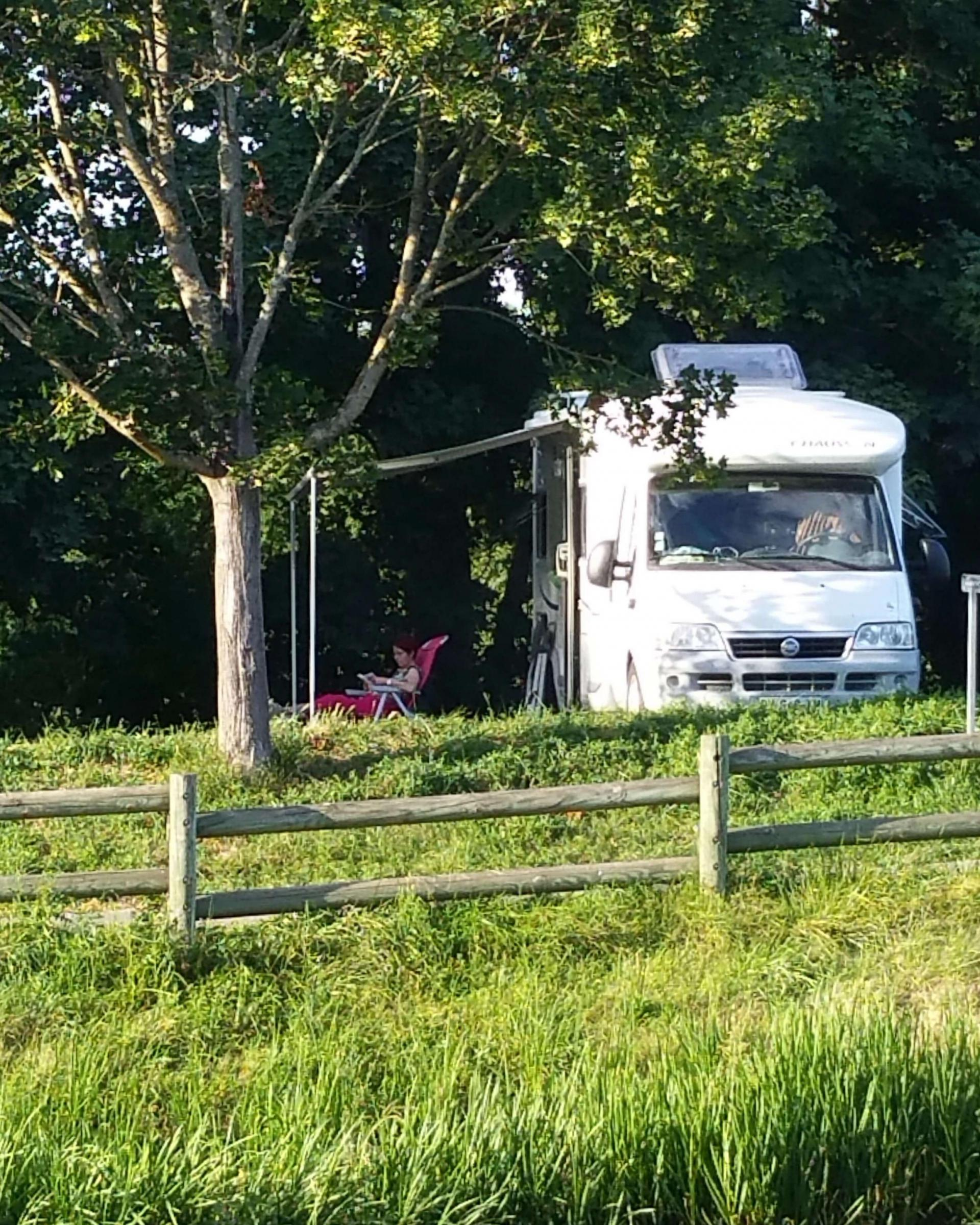 camping-car CHAUSSON ALLEGRO 67