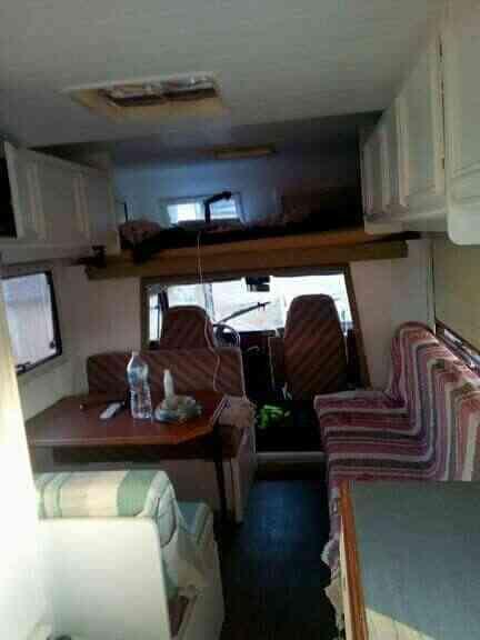 camping-car CONCORDE FIAT DUCATO