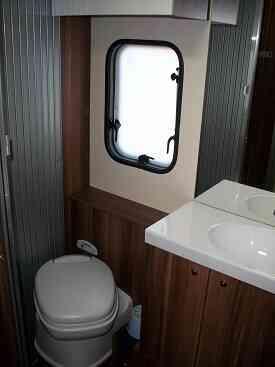 camping-car ROLLER TEAM ZEFIRO 265 TL