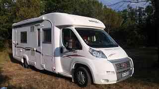 camping-car RAPIDO 7099 C