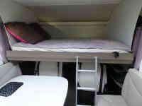 camping-car BAVARIA I 741 CLASS