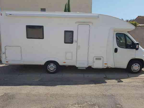 camping-car PLA ASSO 390
