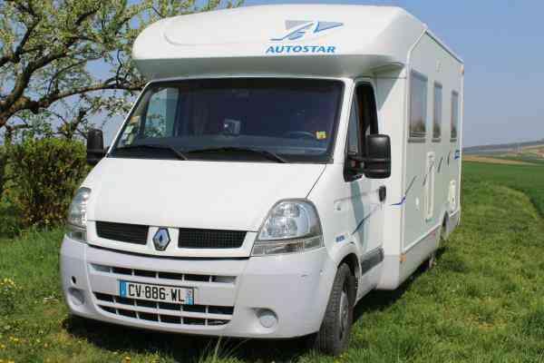 location camping car strasbourg hapee. Black Bedroom Furniture Sets. Home Design Ideas