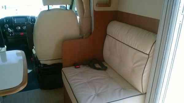 camping-car MC LOUIS YEARLING 74 G