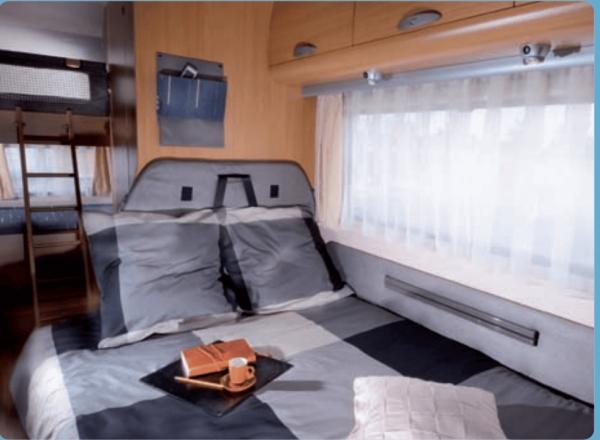 camping-car ADRIA SPORT 576 DK