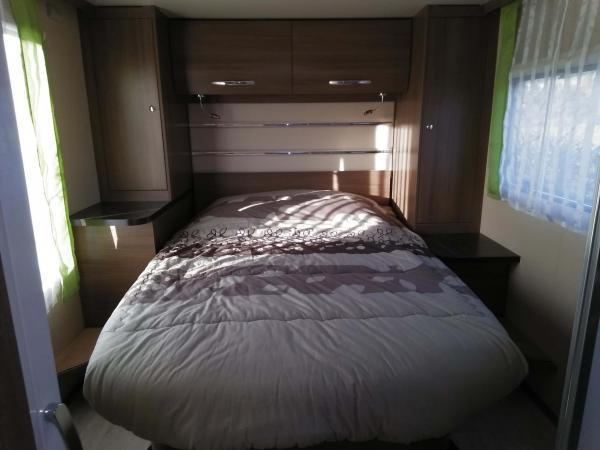 camping-car CHAUSSON BEST OF 718 EB