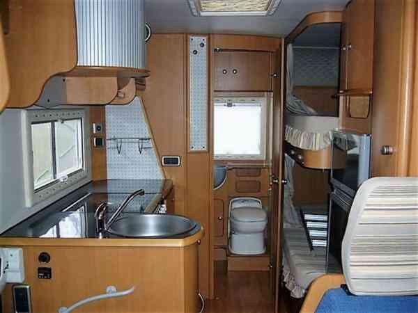 camping-car CI  MIZAR GTL
