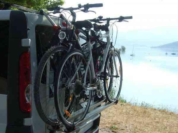 camping-car RENAULT TRAFIC ROAD TRIP