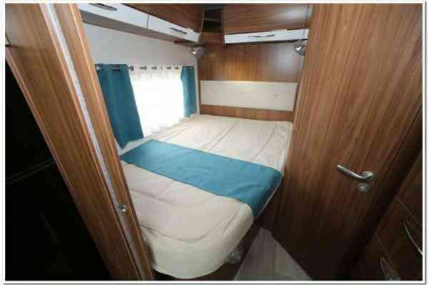 camping-car PILOTE P 716 ESSENTIEL