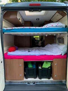 camping-car CHALLENGER VANY 02 MAX PRESTIGE