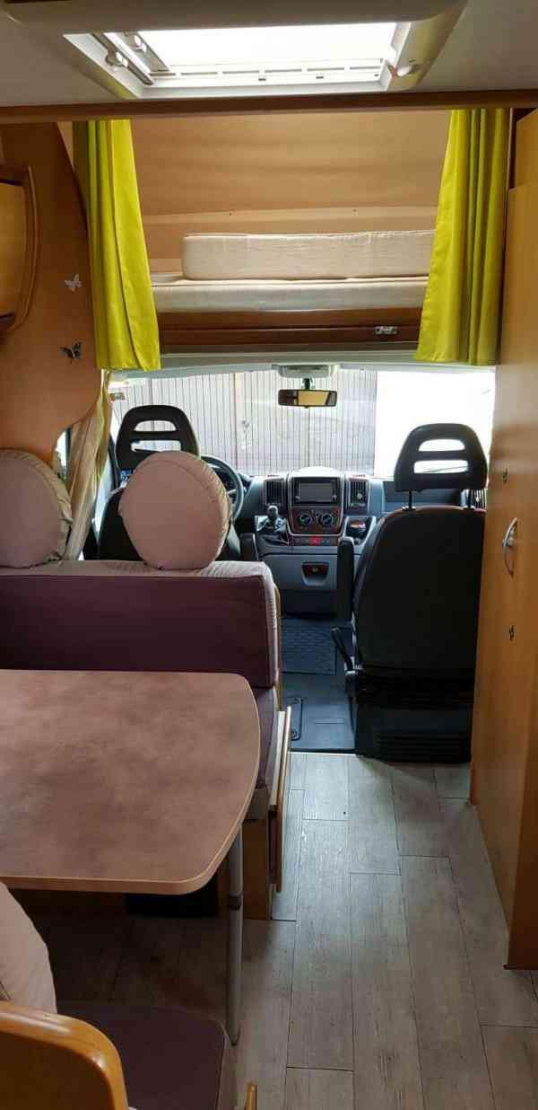 camping-car PILOTE AVENTURA A 660