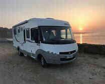 camping-car RAPIDO 891 F