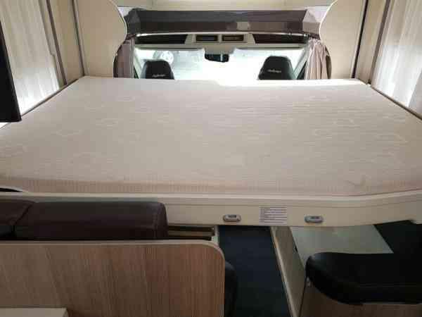 camping-car CHALLENGER GENESIS 290