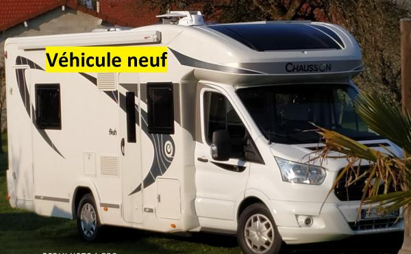 CHAUSSON FLASH 716