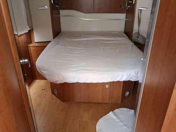camping-car ARCA 758 GLC