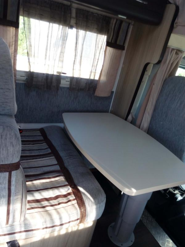 camping-car CI TRIGANO