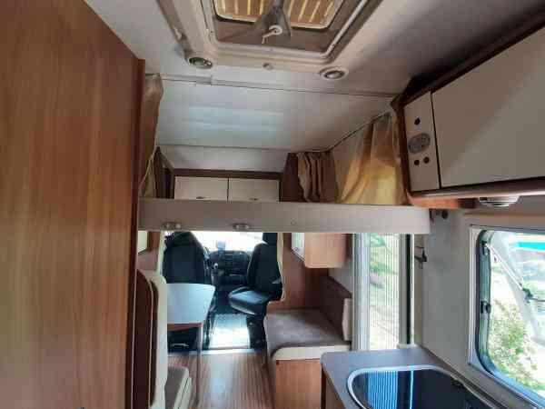 camping-car XGO DYNAMIC 30 P PLUS
