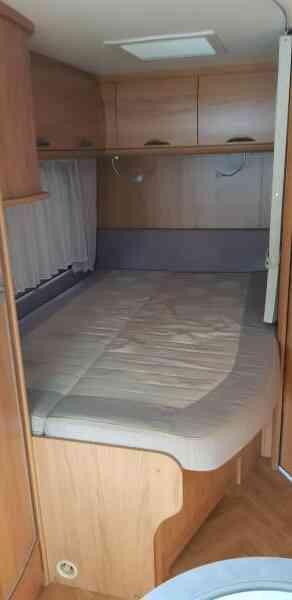 camping-car BURSTNER AVIANO I 684