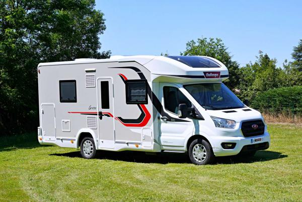 camping-car CHALLENGER 348 XLB