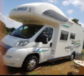 camping-car CHAUSSON WELCOM 18