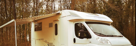 camping-car RIMOR 69 PLUS